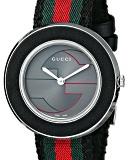 Gucci YA129444 U-Play ladies Swiss watch