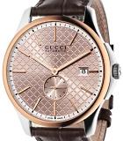Gucci YA126314 G-Timeless mens Swiss watch