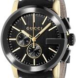 Gucci YA101203 G Chrono mens Swiss watch