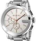 Gucci YA101201 G Chrono mens Swiss watch