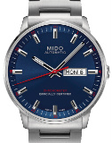 Mido M021.431.11.041.00 Commander II mens Swiss watch