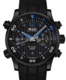 Mido M005.914.37.050.00 Multifort Chronograph mens Swiss watch