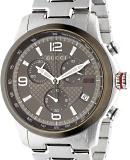 Gucci YA126238 G-Timeless mens Swiss watch