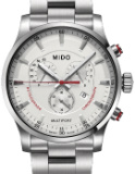 Mido M005.417.11.031.00 Multifort mens Swiss watch