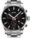 Mido M005.417.11.051.00 Multifort mens Swiss watch