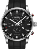 Mido M005.417.17.051.20 Multifort mens Swiss watch