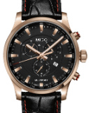 Mido M005.417.36.051.20 Multifort mens Swiss watch