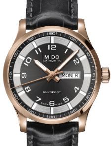Mido M005.430.36.062.52