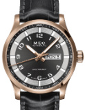 Mido M005.430.36.062.52 Multifort mens Swiss watch