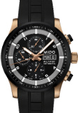 Mido M005.614.37.057.09 Multifort mens Swiss watch