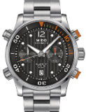 Mido M005.914.11.060.00 Multifort Chronograph mens Swiss watch