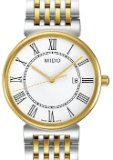 Mido M009.610.22.013.00 Dorada mens Swiss watch