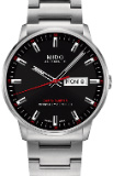 Mido M021.431.11.051.00 Commander II mens Swiss watch