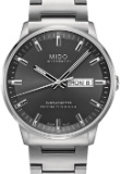 Mido M021.431.11.061.00 Commander II mens Swiss watch