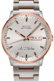 Mido M021.431.22.031.00 Commander II mens Swiss watch