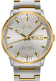 Mido M021.431.22.071.00 Commander II mens Swiss watch