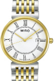 Mido M1130.9.26.1 Dorada mens Swiss watch
