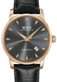 Mido M8600.3.13.4 Baroncelli mens Swiss watch