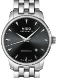 Mido M8600.4.18.1 Baroncelli mens Swiss watch