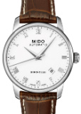 Mido M8600.4.26.8 Baroncelli mens Swiss watch