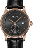 Mido M8608.3.13.4 Baroncelli mens Swiss watch