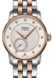 Mido M007.228.22.036.00 Baroncelli II ladies Swiss watch