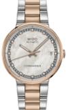 Mido M014.207.22.116.00 Commander II ladies Swiss watch