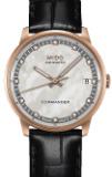 Mido M016.207.36.116.00 Commander II ladies Swiss watch