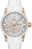 Mido M018.830.37.116.00 Multifort Lady ladies Swiss watch