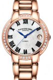 Raymond Weil 2935-P5S-01970 Jasmine ladies Swiss watch