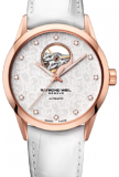 Raymond Weil 2750-PC5-30081 Freelancer ladies Swiss watch