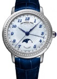 Raymond Weil 2739-LS3-05909 Maestro Moon Phase ladies Swiss watch