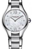 Raymond Weil 5124-ST-00985 Noemia ladies Swiss watch