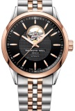 Raymond Weil 2710-SP5-20021 Freelancer mens Swiss watch