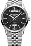 Raymond Weil 2720-ST-20021 Freelancer mens Swiss watch