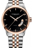 Raymond Weil 2730-SP5-20011 Freelancer mens Swiss watch
