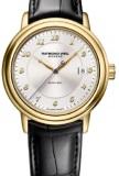 Raymond Weil 12837-G-05658 Maestro mens Swiss watch