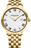 Raymond Weil 5488-P-00300 Toccata mens Swiss watch