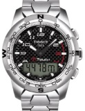 Tissot T0474204420700 T-Touch II mens Swiss watch