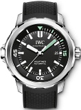 IWC IW329001 Aquatimer Automatic mens Swiss watch