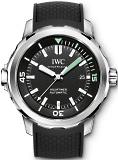 IWC IW329001 Aquatimer Automatic mens Swiss watch