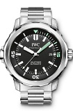 IWC IW329002 Aquatimer Automatic mens Swiss watch