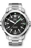 IWC IW329002 Aquatimer Automatic mens Swiss watch