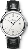 IWC IW356501 Portofino Automatic mens Swiss watch