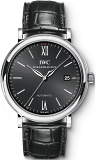 IWC IW356502 Portofino Automatic mens Swiss watch