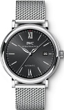 IWC IW356506 Portofino Automatic mens Swiss watch