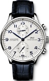 IWC IW371446 Portugieser Chronograph mens Swiss watch