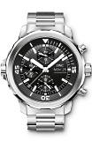 IWC IW376804 Aquatimer Chronograph mens Swiss watch