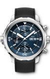 IWC IW376805 Aquatimer Chronograph mens Swiss watch