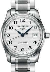 Longines L2.257.4.78.6